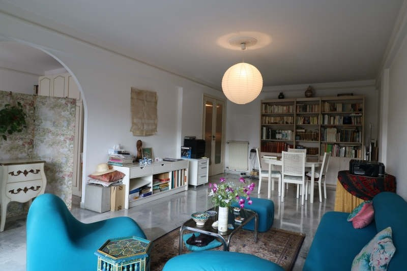 Investment property apartment Le cannet 220 000€ - Picture 1