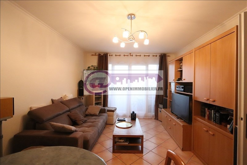 Sale apartment St gratien 164 000€ - Picture 1