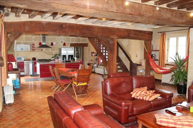 Sale house / villa Montoire sur le loir 220000€ - Picture 2