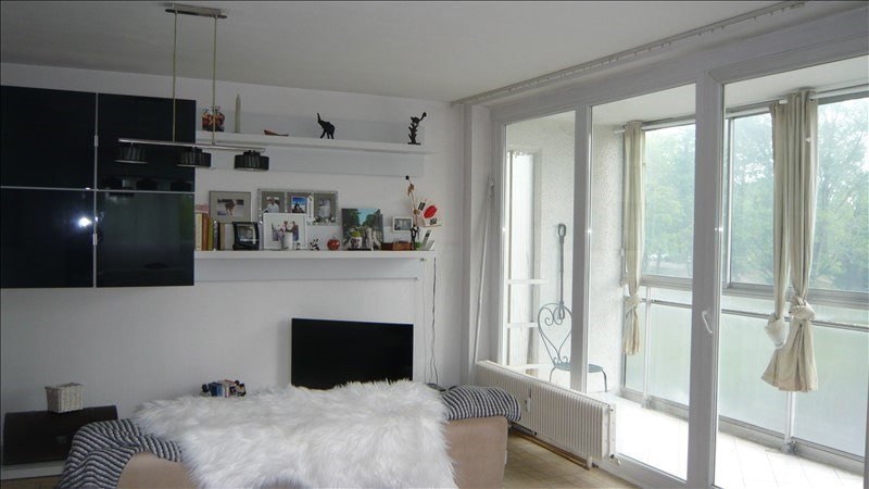 Sale apartment Mulhouse 45000€ - Picture 4