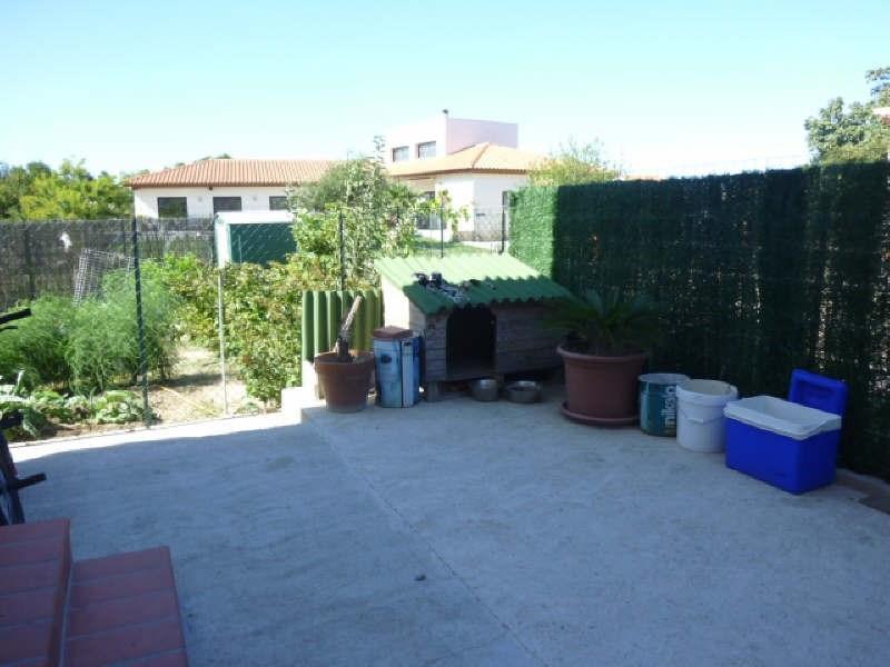 Rental house / villa St hippolyte 624€ CC - Picture 3