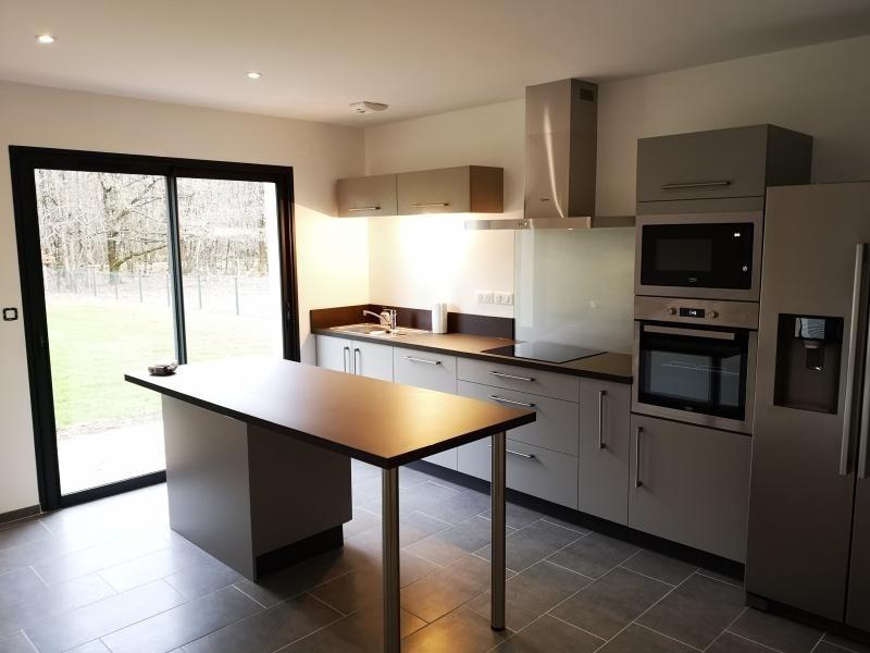 Vente maison / villa Couzeix 370000€ - Photo 4