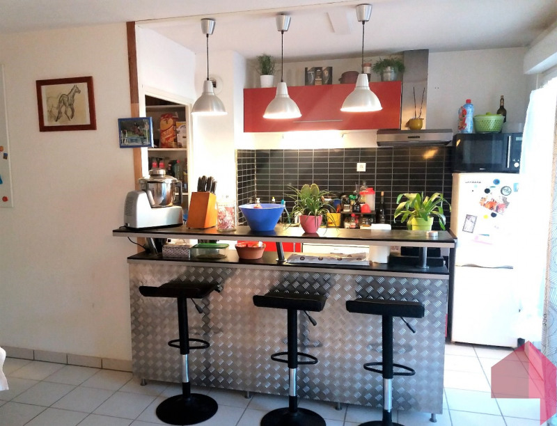 Vente appartement Montrabe 154 000€ - Photo 2