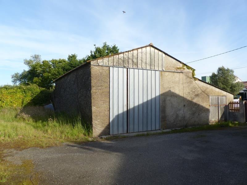 Vente maison / villa Corsept 87200€ - Photo 1