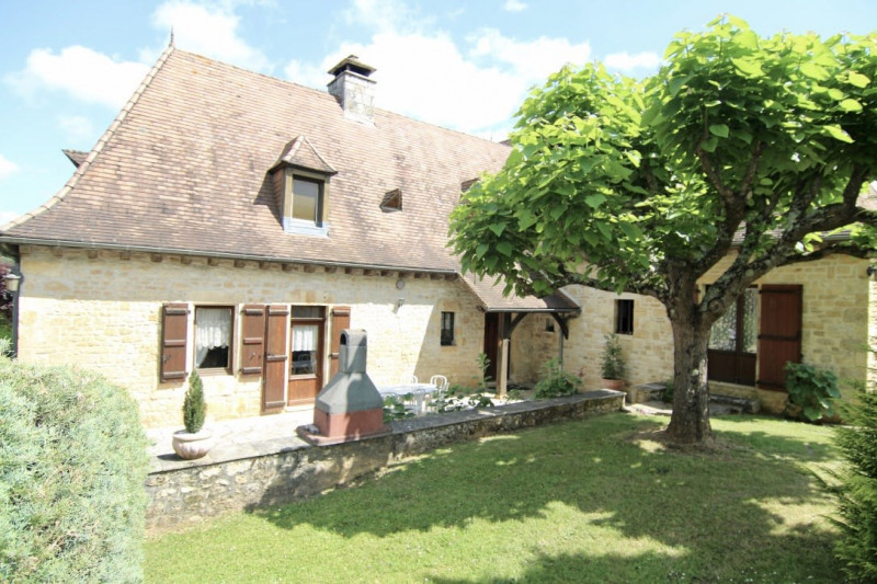 Vente maison / villa Salignac-eyvignes 430000€ - Photo 12