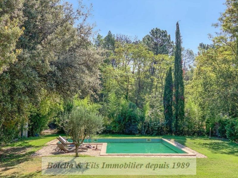 Vente de prestige maison / villa Uzes 795000€ - Photo 2