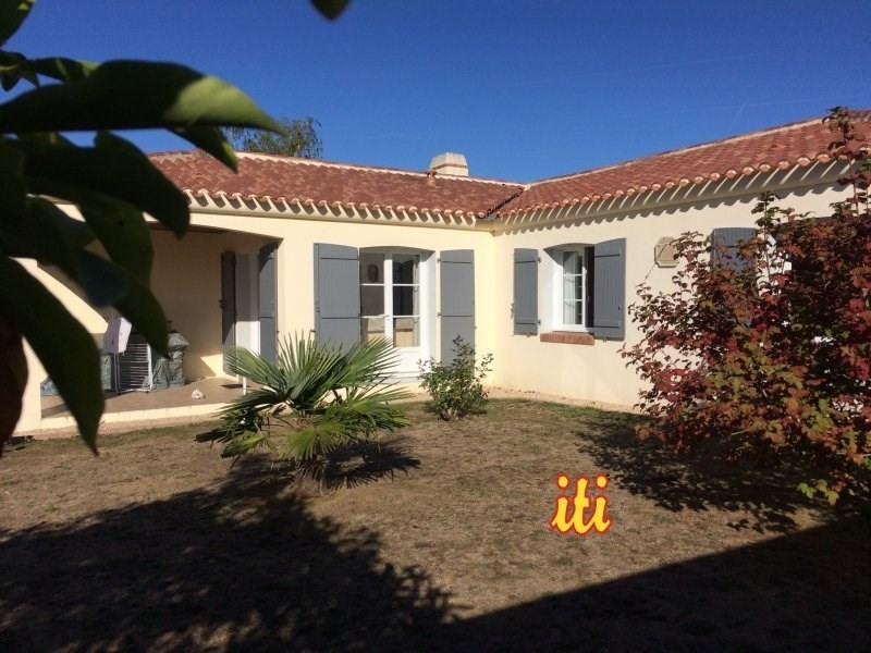 Vente maison / villa Olonne sur mer 309000€ - Photo 8