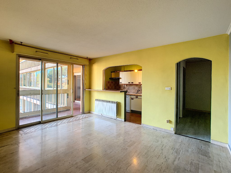 Vendita appartamento Cagnes sur mer 178900€ - Fotografia 1