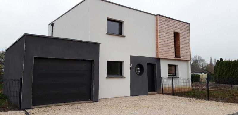 Vente maison / villa Serques 301600€ - Photo 1