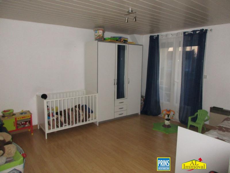 Sale house / villa Racquinghem 146000€ - Picture 5