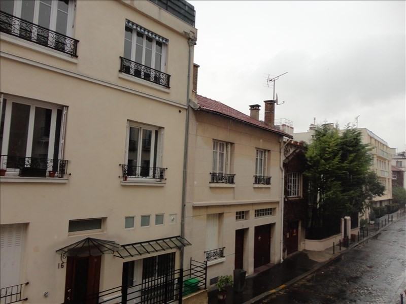 Vente appartement Paris 19ème 505000€ - Photo 8