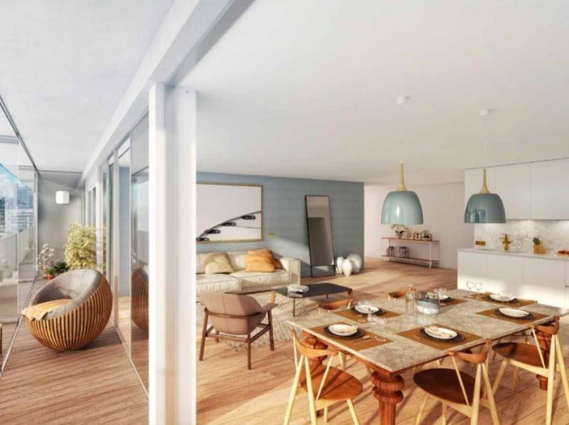 出售 公寓 Paris 18ème 665000€ - 照片 5