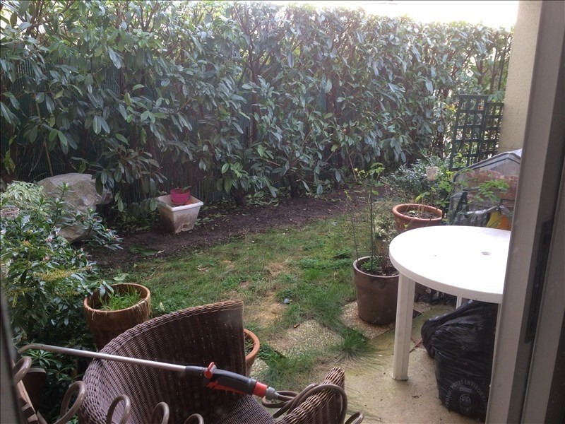 Rental apartment Athis mons 670€ CC - Picture 1