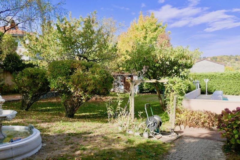 Sale house / villa Oullins 780000€ - Picture 2
