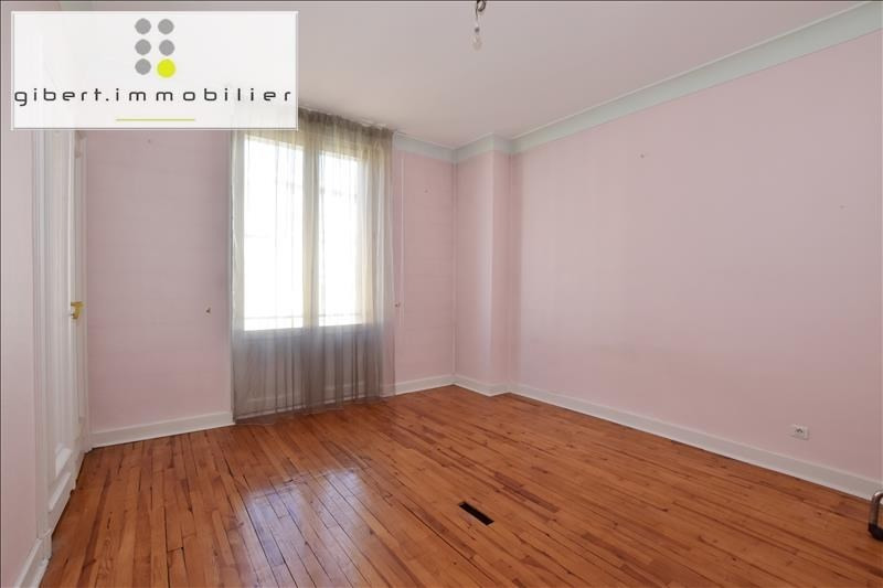 Sale apartment Le puy en velay 159 900€ - Picture 7