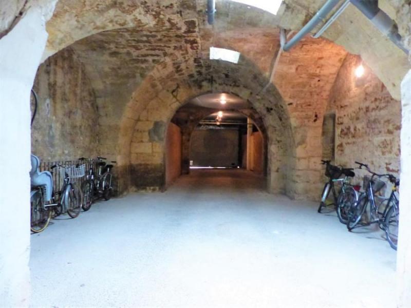 Vente appartement Bordeaux 469000€ - Photo 5