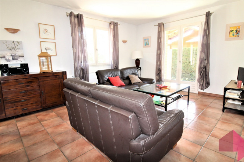 Vente maison / villa Quint fonsegrives 381 000€ - Photo 5