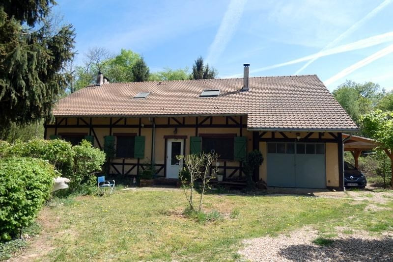 Sale house / villa Conches en ouche 194 000€ - Picture 1