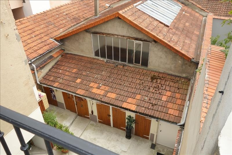 Location appartement Le coteau 480€ CC - Photo 1