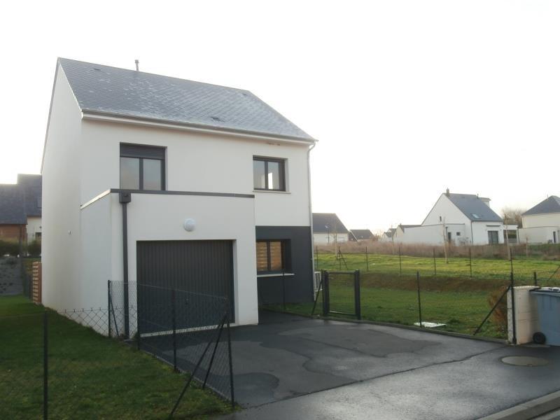 Sale house / villa Caen 250000€ - Picture 1