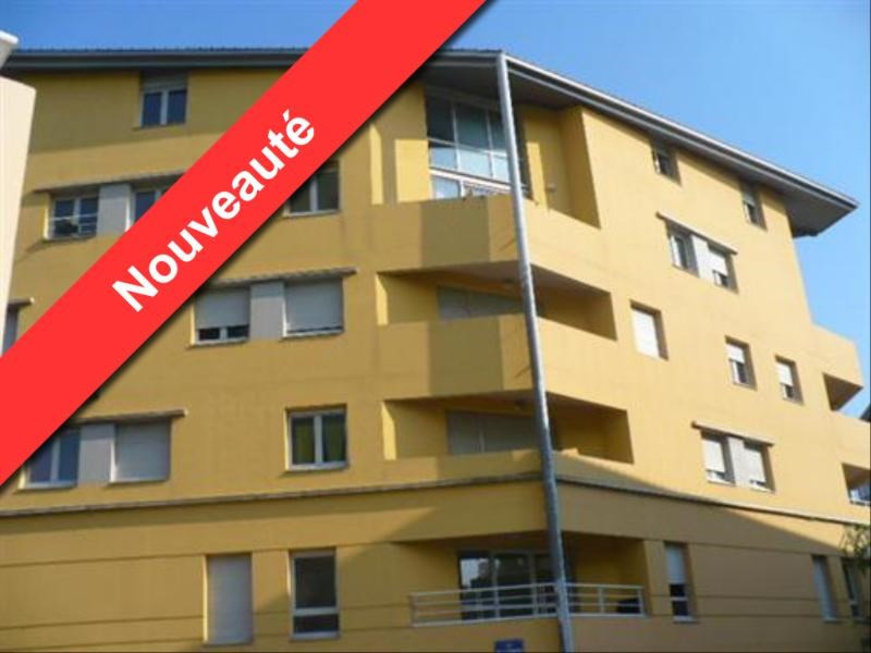 Location appartement Grenoble 1 075€ CC - Photo 1