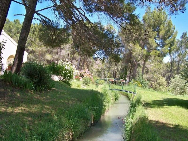 Vente de prestige maison / villa Paradou 1660000€ - Photo 4