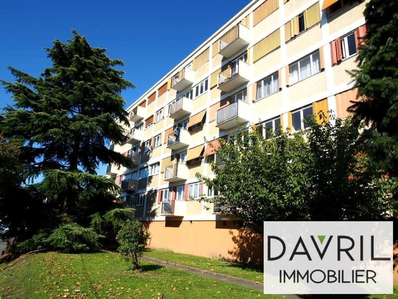 Vente appartement Conflans ste honorine 139 500€ - Photo 1