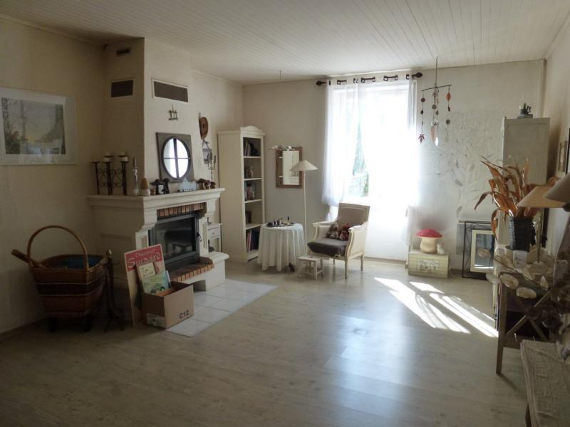 Vente maison / villa Moras en valloire 230000€ - Photo 5