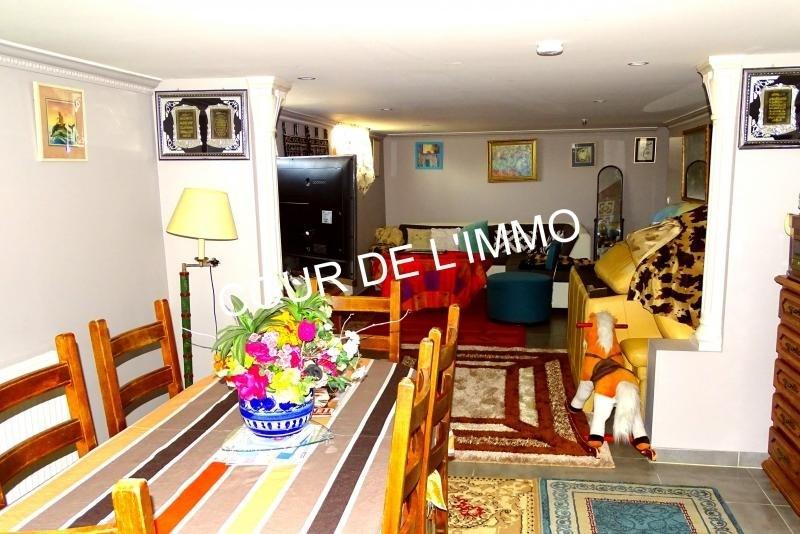 Sale house / villa Viuz en sallaz 449000€ - Picture 5