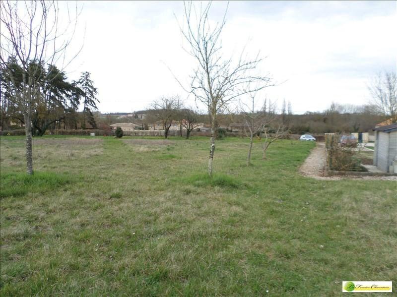 Vente terrain Saint-saturnin 39000€ - Photo 1