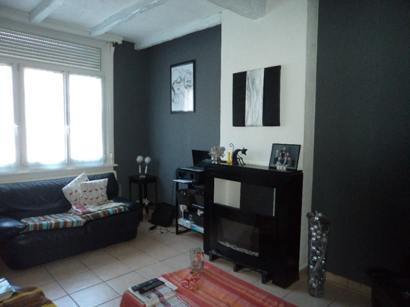 Vente maison / villa Saint omer 165 000€ - Photo 2