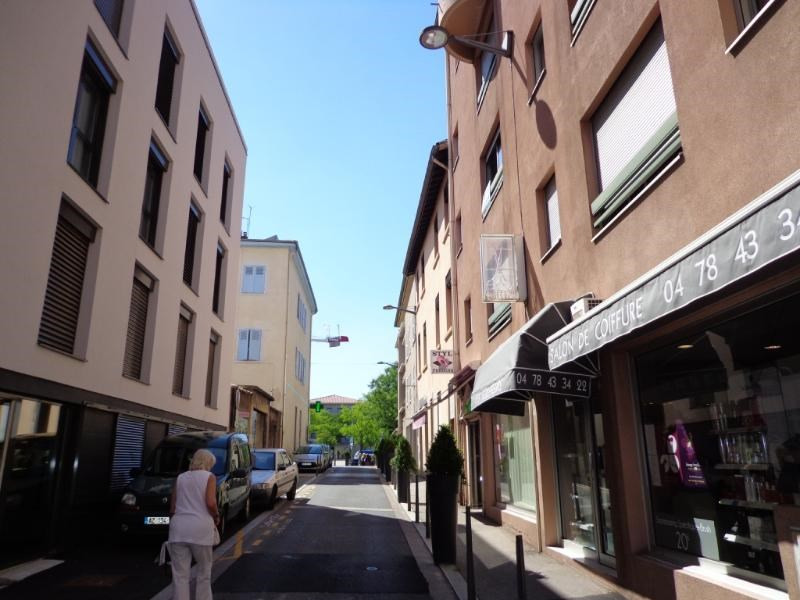 Location appartement Ecully 631€ CC - Photo 8
