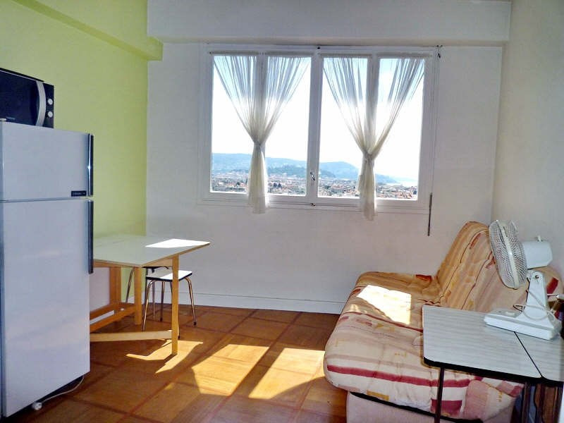 Rental apartment Nice 450€ CC - Picture 1