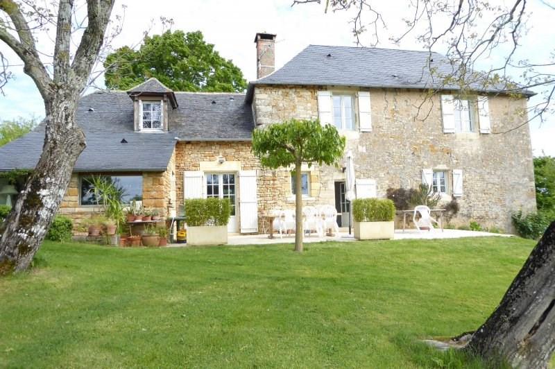 Vente maison / villa Grezes 499800€ - Photo 3