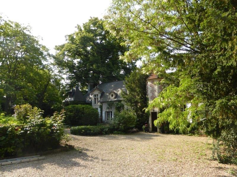 Vente de prestige maison / villa Margny sur matz 510000€ - Photo 9