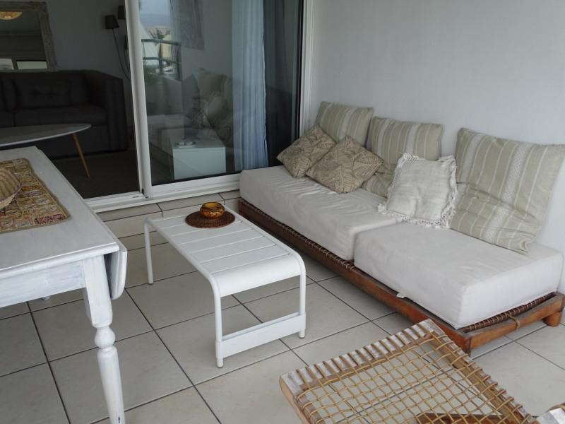 Vermietung von ferienwohnung wohnung Saint gilles 340€ - Fotografie 2