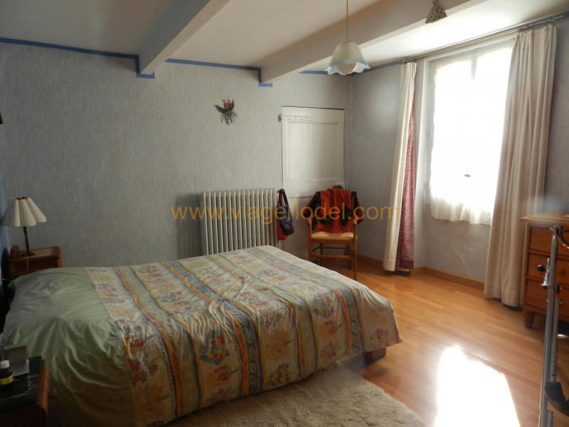 Vitalicio  casa Le beaucet 160000€ - Fotografía 8