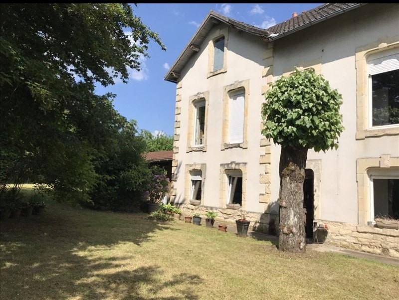Vente de prestige maison / villa Nevers 265000€ - Photo 1