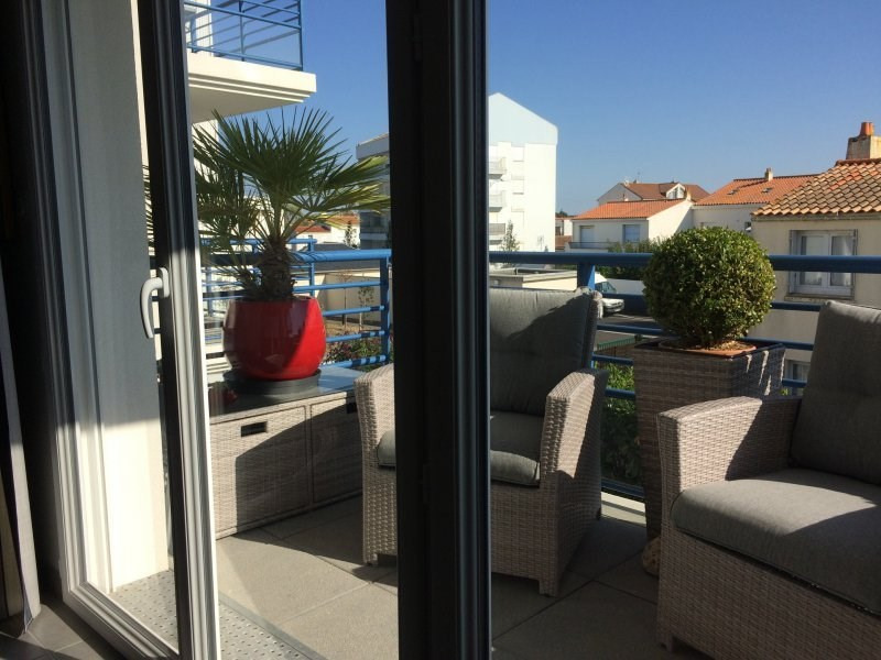 Vente appartement Les sables d olonne 189 900€ - Photo 5