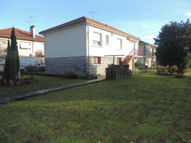 Maison lons - 4 pièce (s) - 90 m²