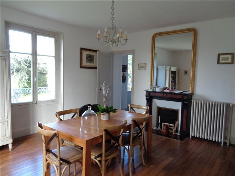 Vente maison / villa La mothe st heray 179920€ - Photo 4