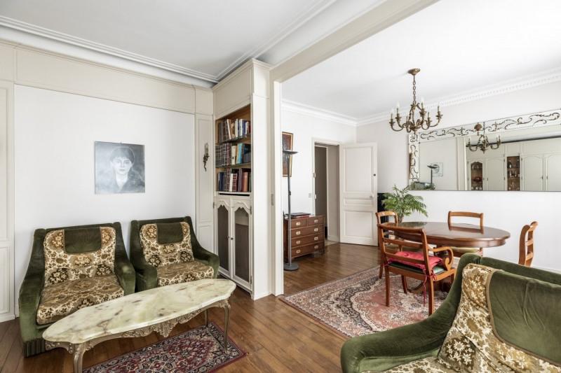 Sale apartment Paris 12ème 843000€ - Picture 5