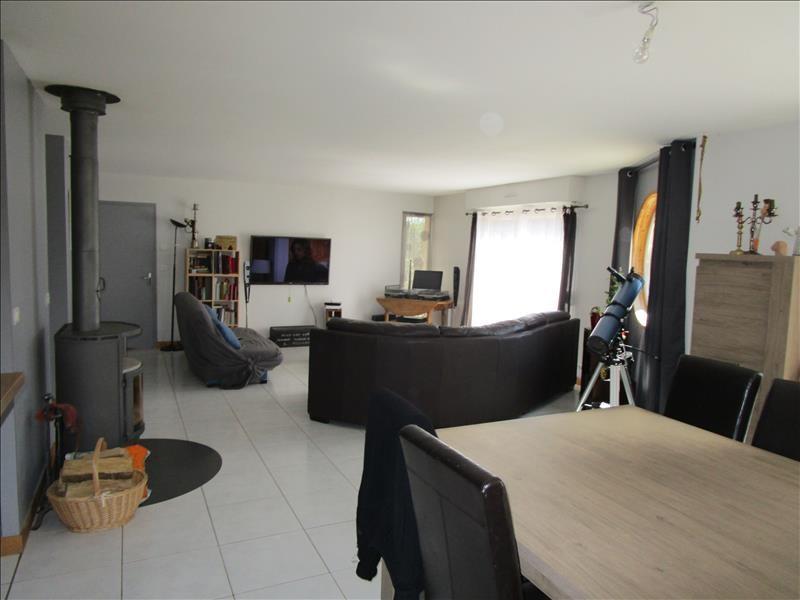 Sale house / villa Azay le brule 219900€ - Picture 5