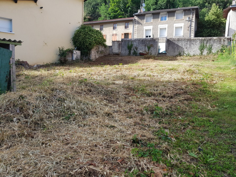 Revenda terreno Jardin 74000€ - Fotografia 1