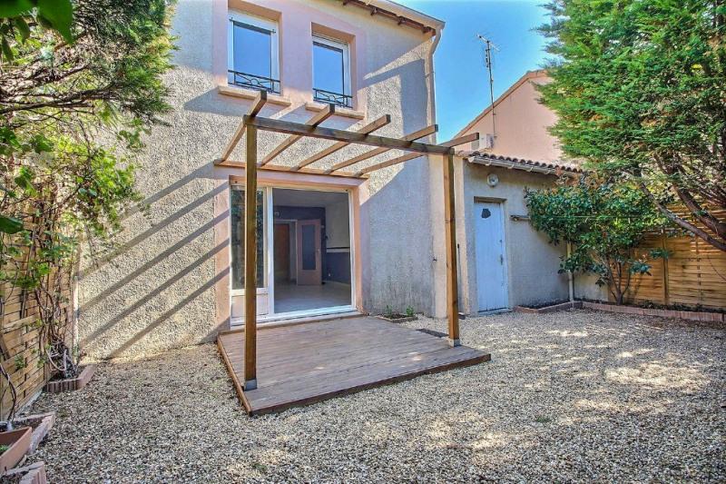 Location maison / villa Nimes 990€ CC - Photo 1