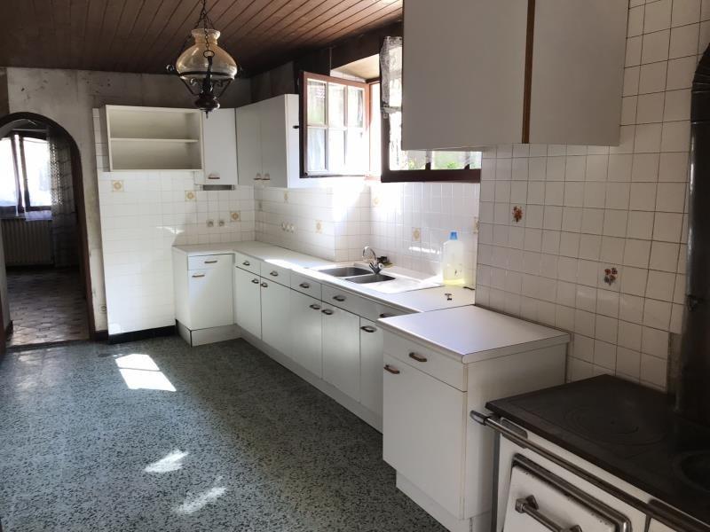 Vente maison / villa Serrieres en chautagne 130000€ - Photo 4
