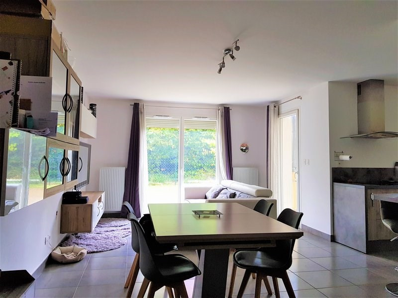 Sale apartment Chassieu 254000€ - Picture 1