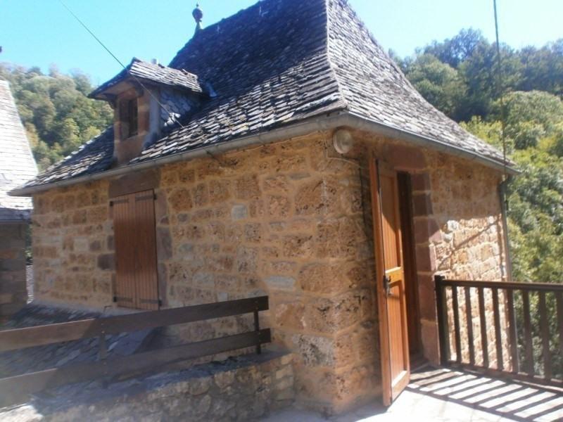 Location maison / villa Muret-le-chateau 362€ CC - Photo 2