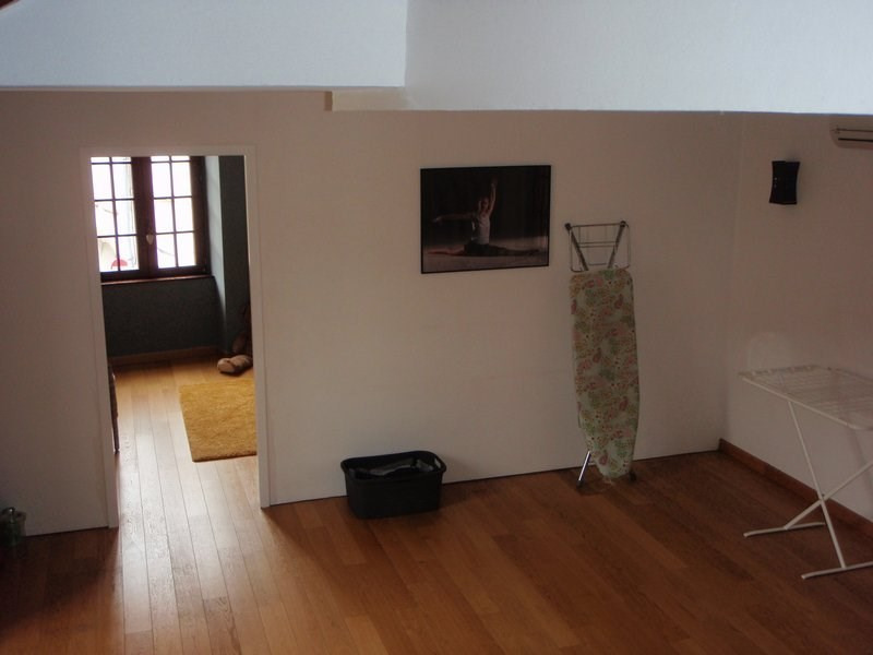 Vente appartement St vallier 170 000€ - Photo 3