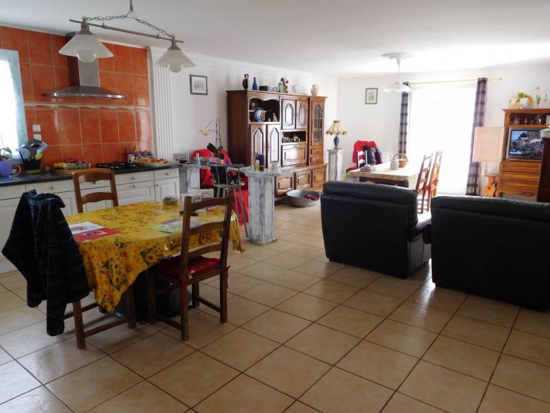 Vente maison / villa Cesny bois halbout 242900€ - Photo 3